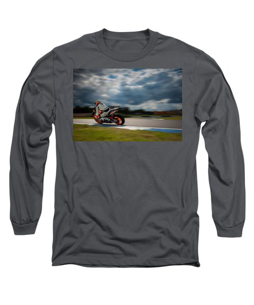 Fireblade Long Sleeve T-Shirt