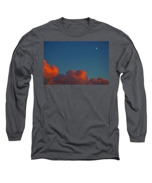 Fireclouds 2 Long Sleeve T-Shirt