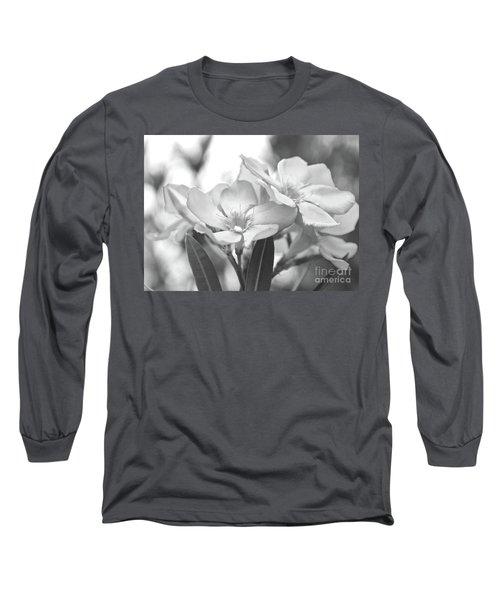 Long Sleeve T-Shirt featuring the photograph Firewalker Sw1 by Wilhelm Hufnagl