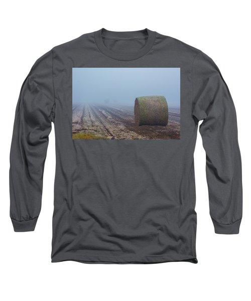 Firming In South Ga Long Sleeve T-Shirt