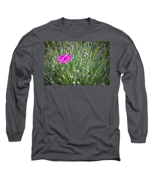 First Long Sleeve T-Shirt