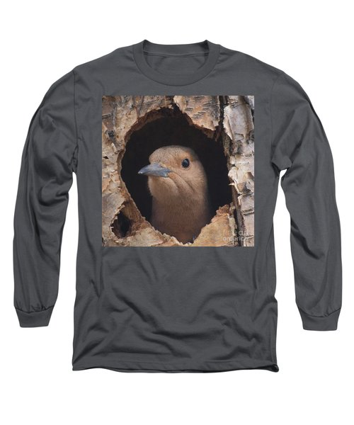 First Flight Long Sleeve T-Shirt