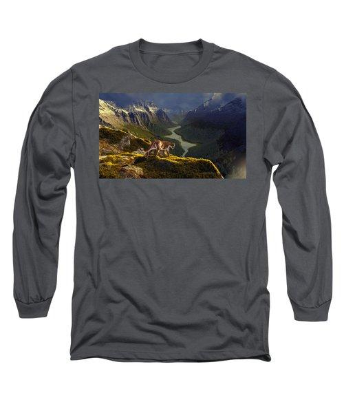 First Interlude Long Sleeve T-Shirt