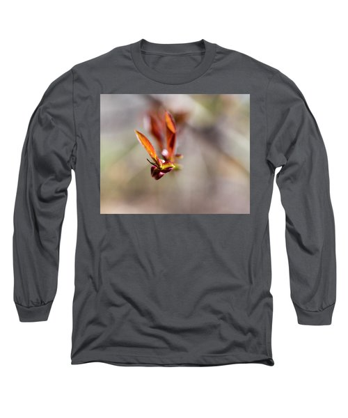 First Leaves Long Sleeve T-Shirt