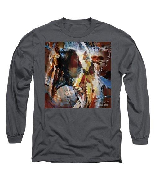 First Nation 67yu Long Sleeve T-Shirt