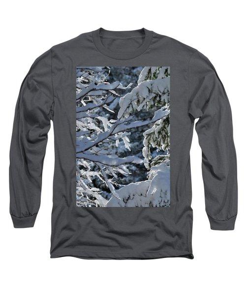 First Snow II Long Sleeve T-Shirt