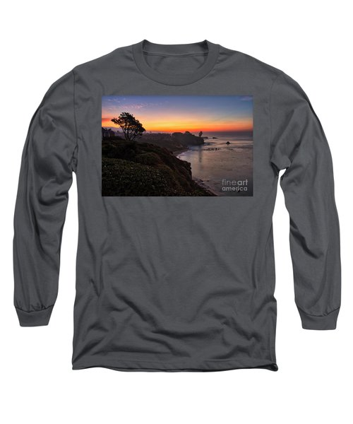 First Sunrise Of 2018 Long Sleeve T-Shirt