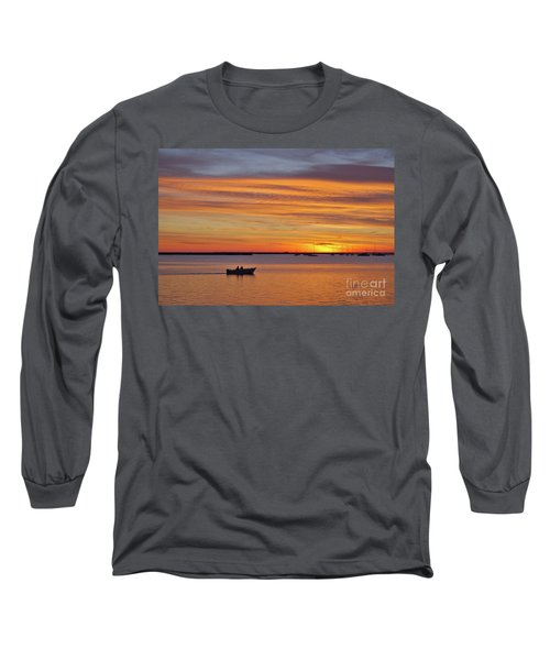 Fisherman's Return Long Sleeve T-Shirt