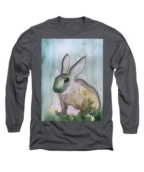 Fiver-rah Long Sleeve T-Shirt