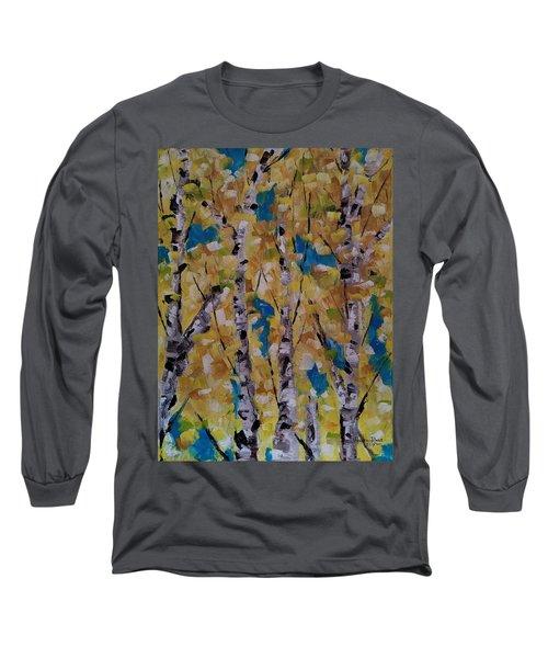 Flash Point Long Sleeve T-Shirt