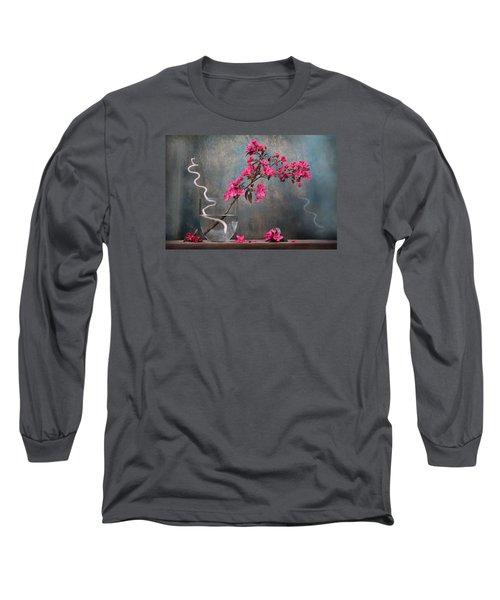 Fleur Long Sleeve T-Shirt