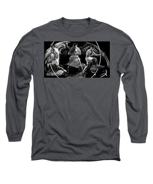 Flight 3 Long Sleeve T-Shirt