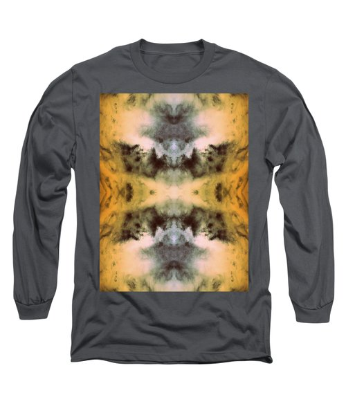 Cloud No. 1 Long Sleeve T-Shirt