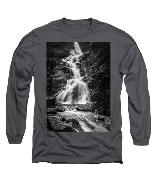 Flood Falls Long Sleeve T-Shirt
