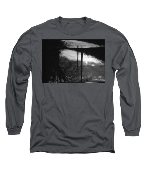 Flooged Long Sleeve T-Shirt