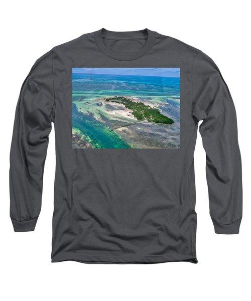 Florida Keys - One Of The Long Sleeve T-Shirt