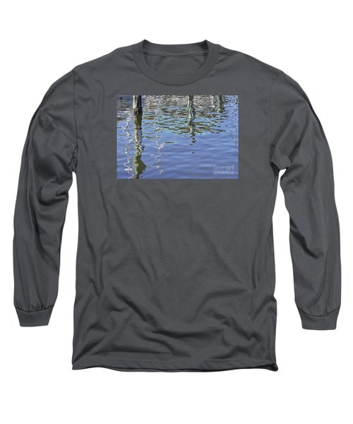 Floridian Watermark Long Sleeve T-Shirt