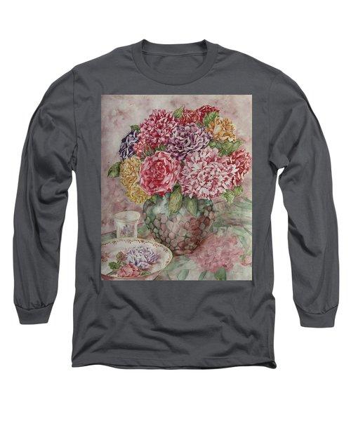 Flowers Arrangement  Long Sleeve T-Shirt