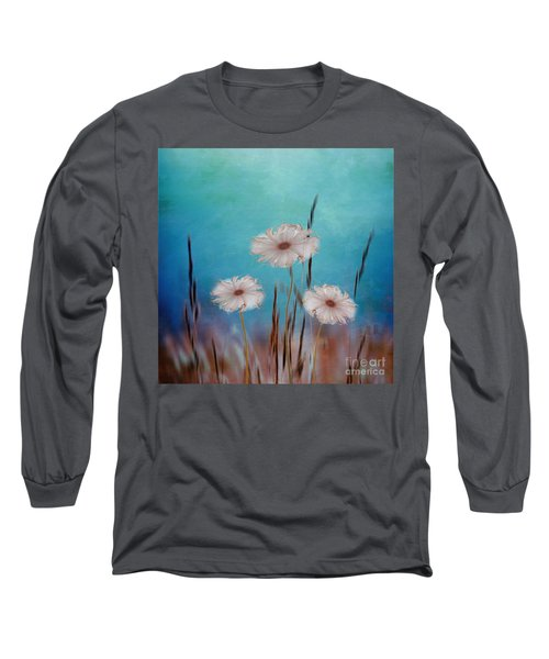 Flowers For Eternity 2 Long Sleeve T-Shirt
