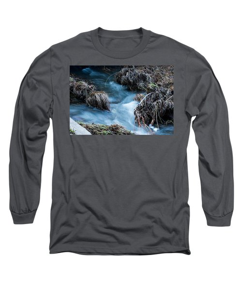 Flowing Creek Long Sleeve T-Shirt