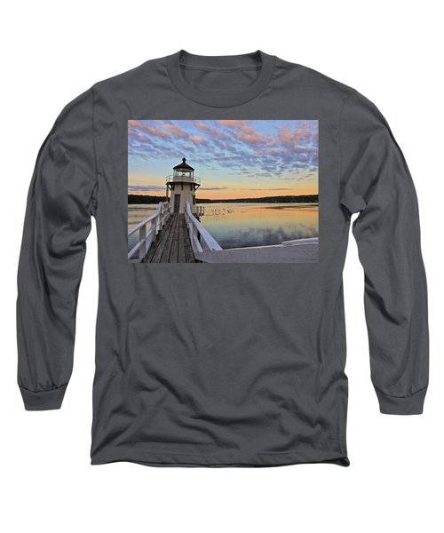Fly By Morning Long Sleeve T-Shirt