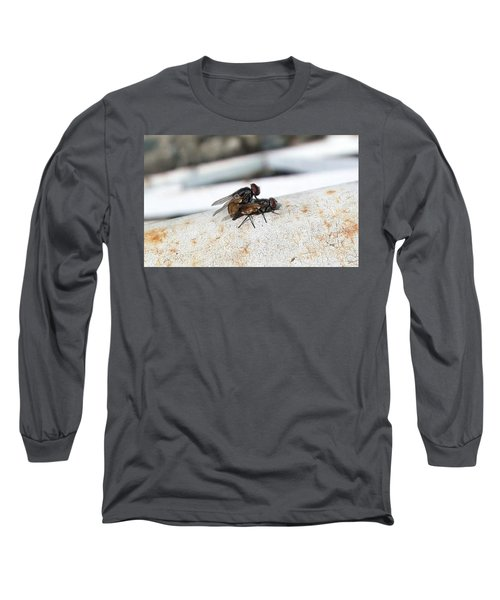 Fly Love Long Sleeve T-Shirt