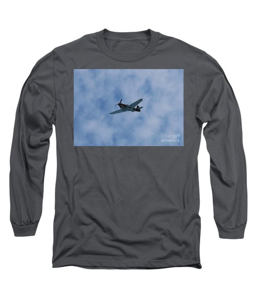 Flying Tiger 1 Long Sleeve T-Shirt