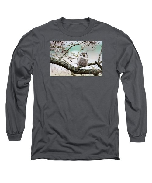 Focus On You Long Sleeve T-Shirt