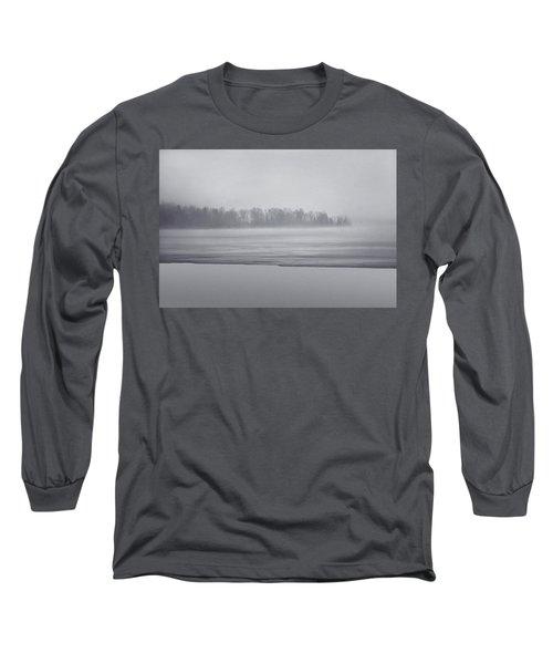 Fog Light Long Sleeve T-Shirt