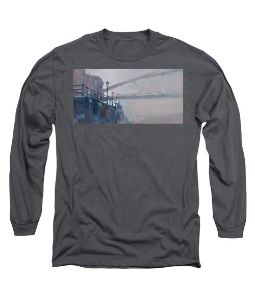 Foggy Hoeg Long Sleeve T-Shirt