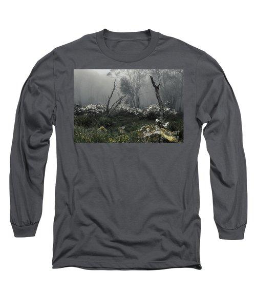 Fogscape Long Sleeve T-Shirt