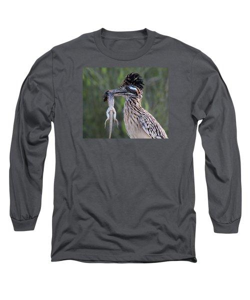 Fool In Love Long Sleeve T-Shirt