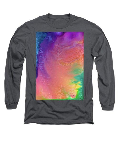 Fools Rush In Long Sleeve T-Shirt