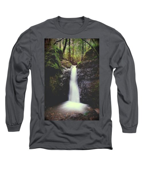 Long Sleeve T-Shirt featuring the photograph For All The Things I've Done by Laurie Search