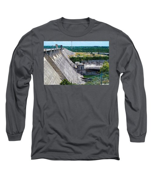 For The Surrounding Area Long Sleeve T-Shirt