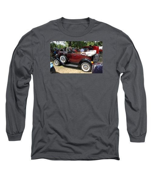 Ford 1932 Pheaton Long Sleeve T-Shirt