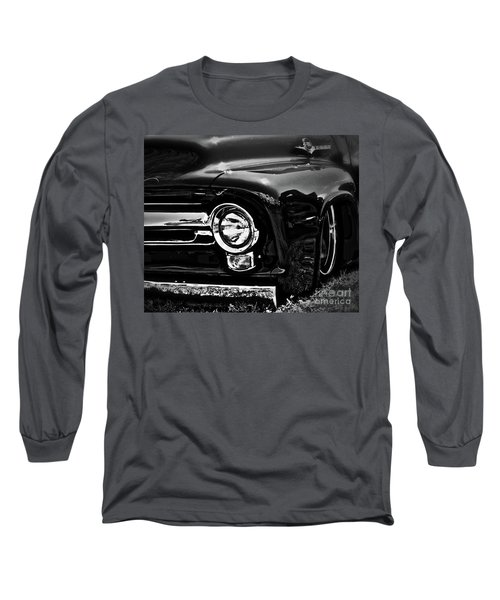 Ford F100 Long Sleeve T-Shirt