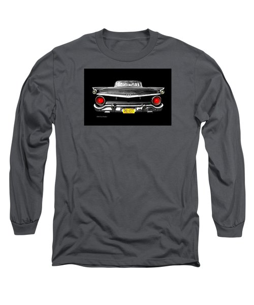Ford Fairlane 500 Long Sleeve T-Shirt