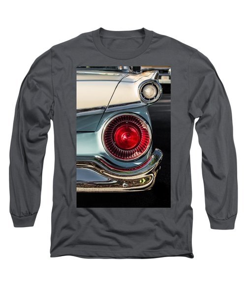 Ford Fairlane 500 Long Sleeve T-Shirt