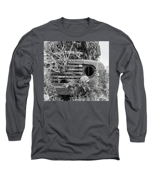 Ford Forgot In Nature Long Sleeve T-Shirt