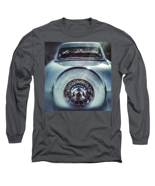 Ford Thunderbird Back Window 23 Long Sleeve T-Shirt