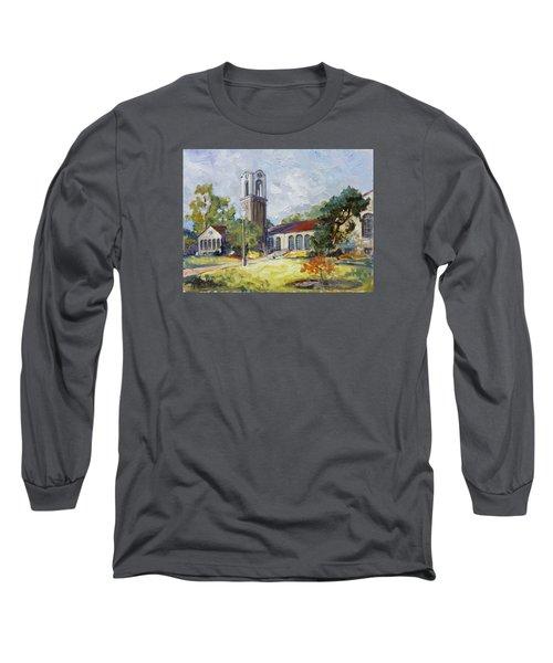 Forest Park Center - St. Louis Long Sleeve T-Shirt