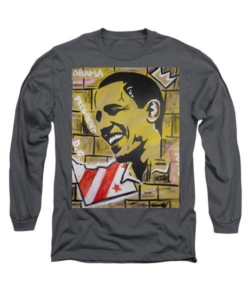 Forever Potus Long Sleeve T-Shirt