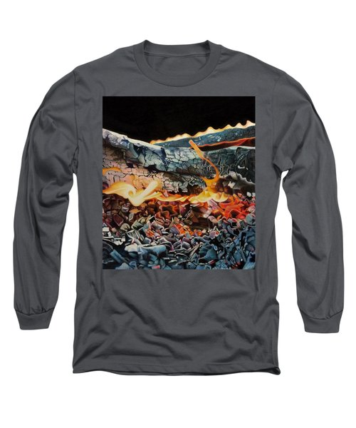 Forge Long Sleeve T-Shirt