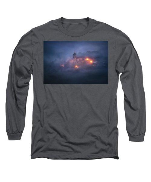 Forgotten Realms Long Sleeve T-Shirt