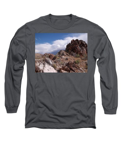 Formations Long Sleeve T-Shirt
