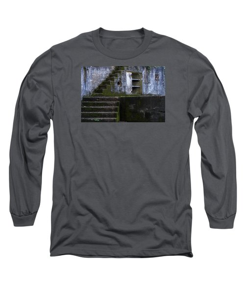 Fort Canby Long Sleeve T-Shirt