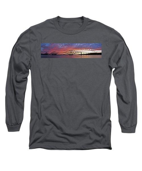 Forth Dawn Long Sleeve T-Shirt