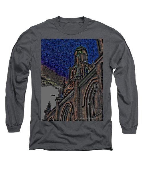 Fortified Long Sleeve T-Shirt