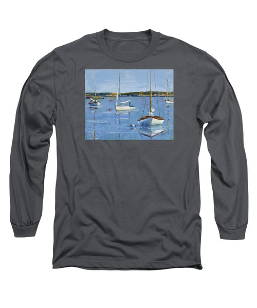 Four Daysailers Long Sleeve T-Shirt